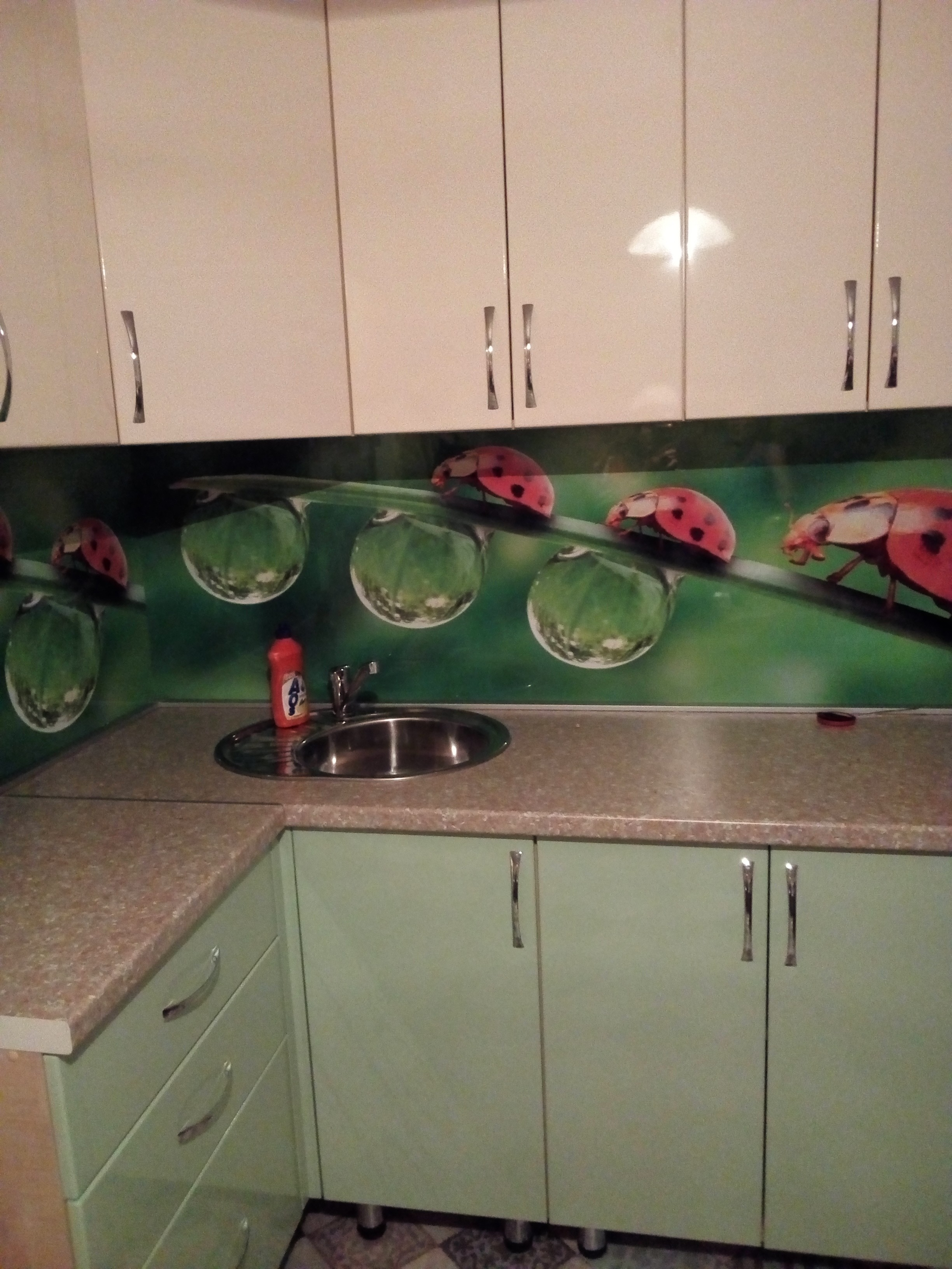 Кухня 22